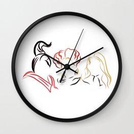 Hocus Pocus, Sanderson Sisters Wall Clock