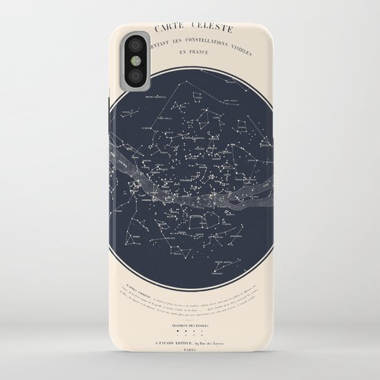 Carte Celeste by asterpapergoods