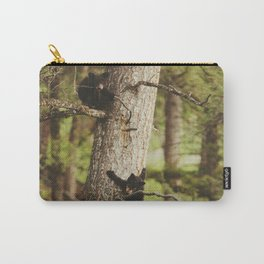 Climbing Cubs Carry-All Pouch