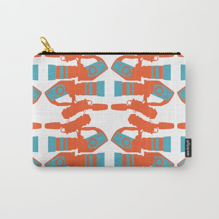 40x40 Carry-All Pouch