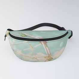 Candy Wheel Fanny Pack