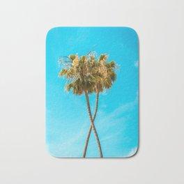 Palm Tree Duo Bath Mat