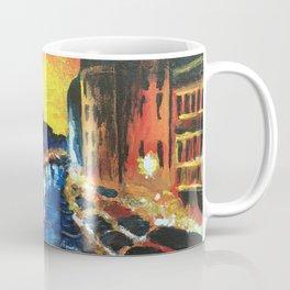 Harlem, Clearly Coffee Mug
