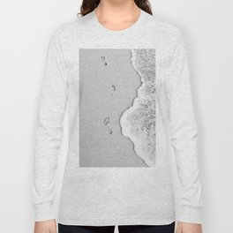Natural Background 44 Long Sleeve T-shirt