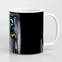 Night Night Coffee Mug