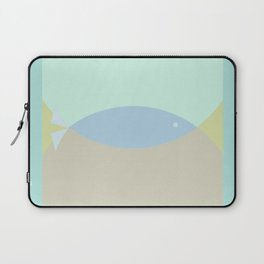 fish 0023a Laptop Sleeve