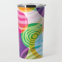 Circle-licious Sweetie Travel Mug