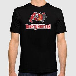 Tampa Bay Bounty Hunters - NFL T-shirt