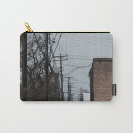 Cold Walks Carry-All Pouch