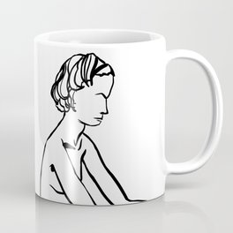 Cosy Coffee Mug
