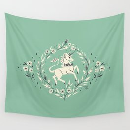 The Stirling Unicorn Wall Tapestry