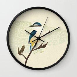 Kotare Wall Clock
