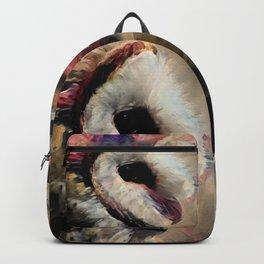 Spiritual Backpack