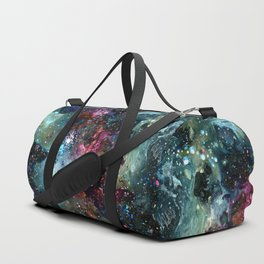 Theory of Everything Duffle Bag