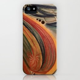 Seeds of Change iPhone Case