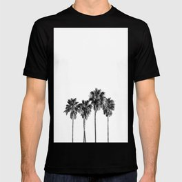 Palm trees 3 T-shirt