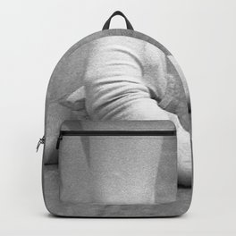 Third Backpack