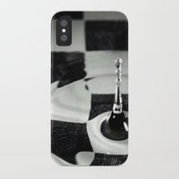 kate bishop iPhone & iPod Cases featuring Bishop by Cozmic Photos