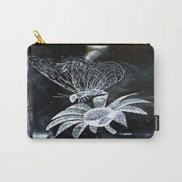 Revered Pair Carry-All Pouch