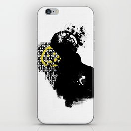 Sarlak!  iPhone Skin