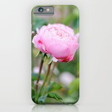 Bloom where you're planted iPhone 6s Slim Case