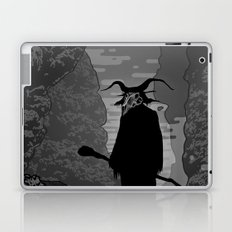 The Demon Laptop & iPad Skin