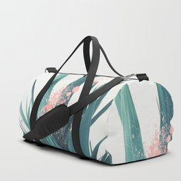 Spray Duffle Bag