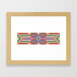 Vision 06… Framed Art Print