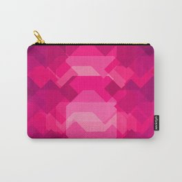 Gemstone - Ruby Carry-All Pouch