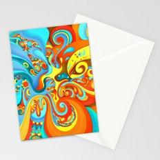 Swerve Stationery Cards