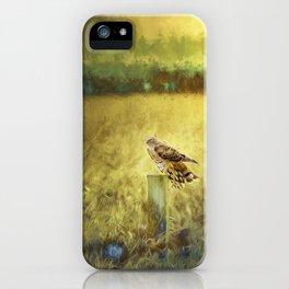 Surveil iPhone Case
