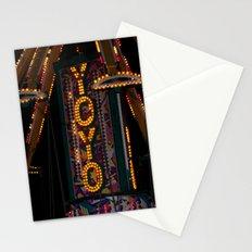 YOYO Stationery Cards
