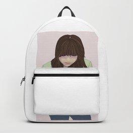 Smile :) Backpack
