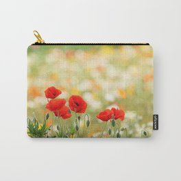 A song for all seasons. Carry-All Pouch