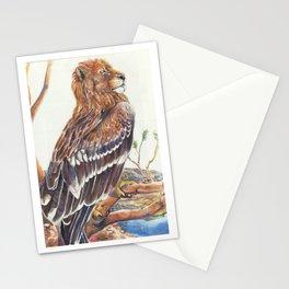 Anzu Stationery Cards