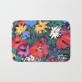 Redon floral Bath Mat