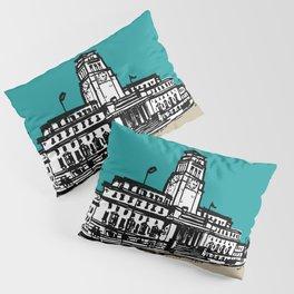 University of Leeds Pillow Sham