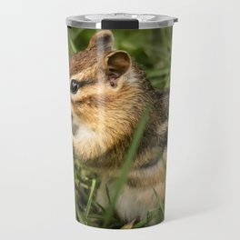 Chipmunk Time Travel Mug