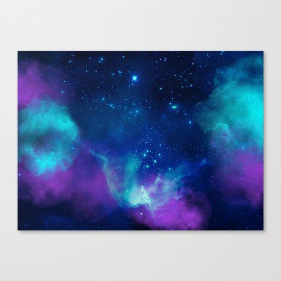 Universe 05 Canvas Print