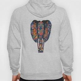 Flashy Elephant Hoody