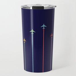 Retro Airplanes 09 Travel Mug
