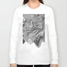 Blob Long Sleeve T-shirt