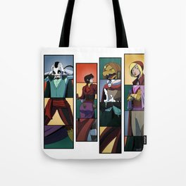 """""""These Boots Were Made For Swappin'"""" - Dungeons & Doritos Tote Bag"""