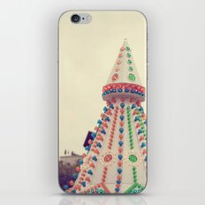 Carnival iPhone & iPod Skin