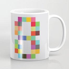 Eight Bit Coffee Mug