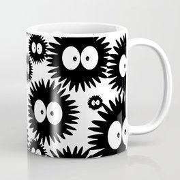 Susuwatari Coffee Mug
