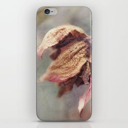 Flora No. 2 iPhone Skin