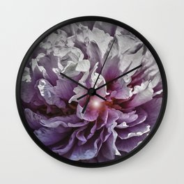 There is a Life Within Wall Clock