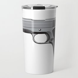 Browning Hi Power Travel Mug