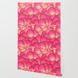 Metallic Balls Wallpaper